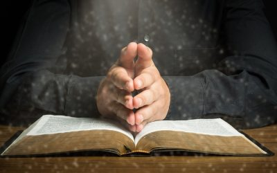 Carlos Walker's Annual Holiday Prayer