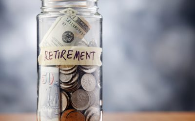 Retirement Money and Five Financial Mistakes To Avoid by Carlos Walker