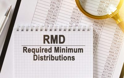 How COV-19 Affected Annual RMD for South Kansas City Retirees