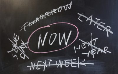 The Why and How Behind Procrastination – Something for South Kansas City Friends to Consider
