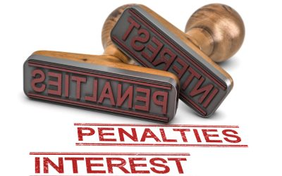 Five Key Tax Filing Penalties South Kansas City Taxpayers Must Know